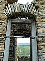 Window The Rock House Stokes County North Carolina.JPG