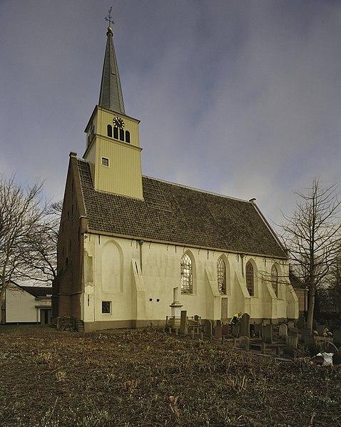 File:Witte Kerkje - Bennebroek - 20406619 - RCE.jpg