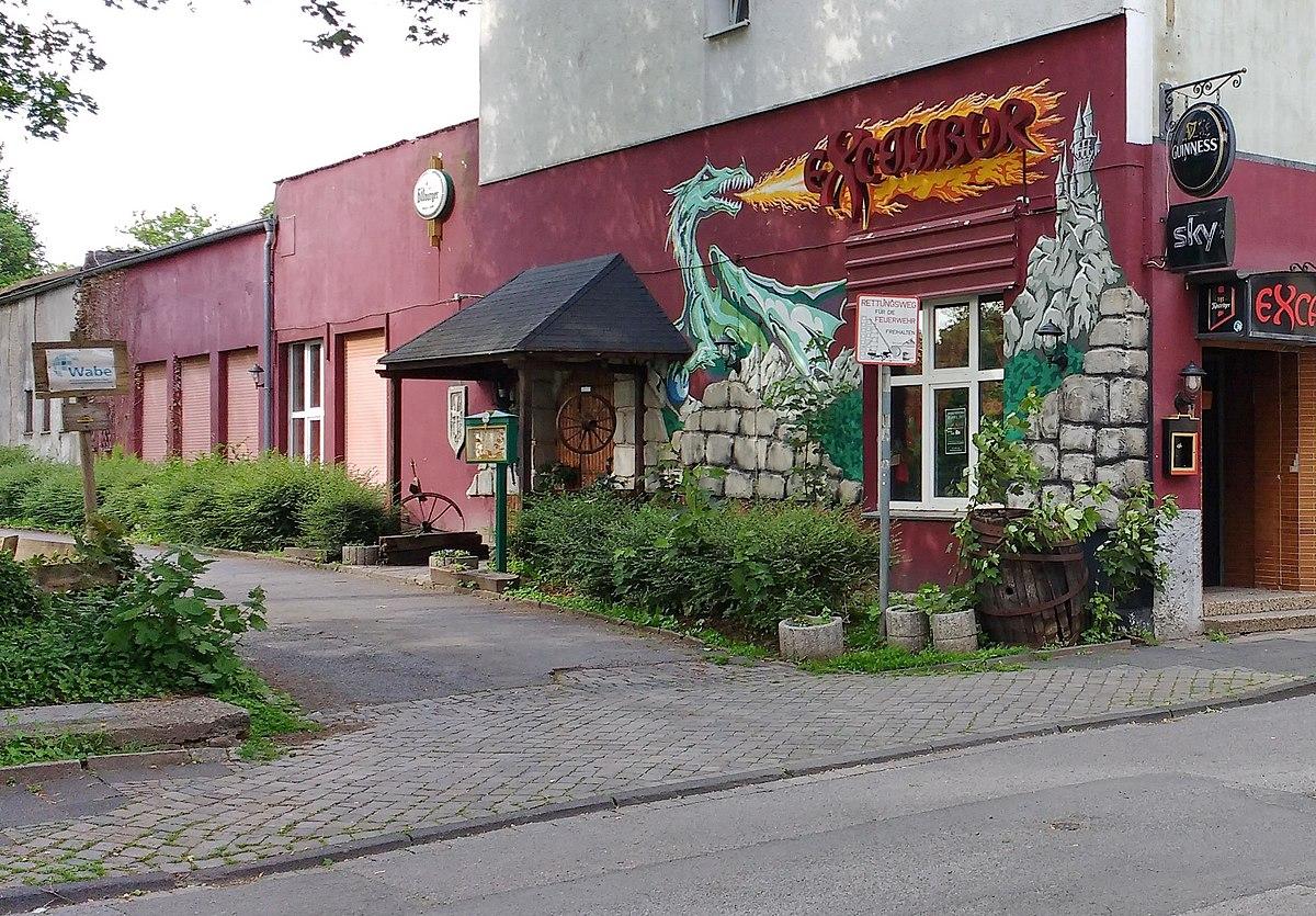 Rettungsweg wikipedia - Bauordnung nrw gartenhaus ...
