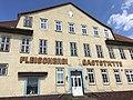 Wohngebäude, Jenaische Strasse, Uhlstädt-Kirchhasel, Thüringen, Deutschland 08.jpg