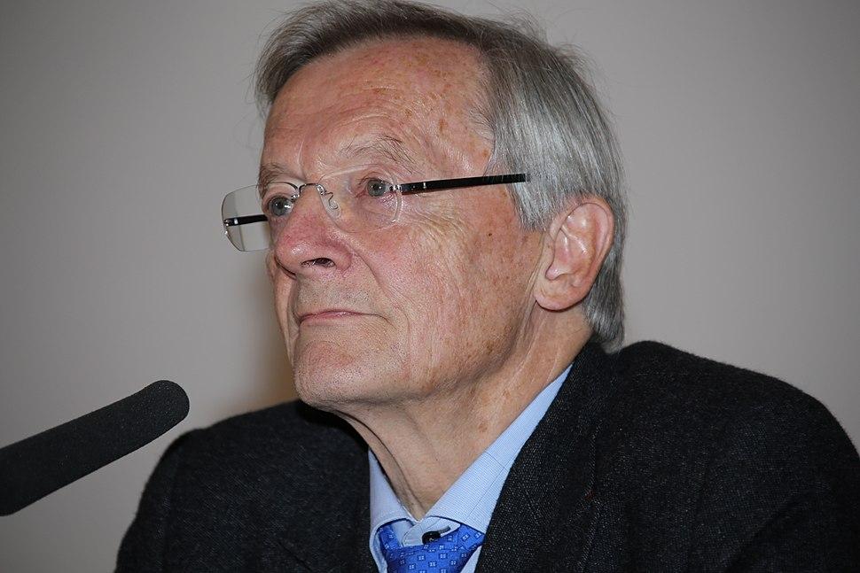 Wolfgang Schüssel (10929632805)