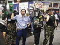 WonderCon 2012 - GI Joe cosplay (6873206442).jpg