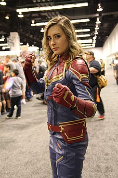 WonderCon 2019 - Captain Marvel.jpg