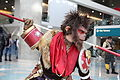 Wondercon 2016 - Monkey King Cosplay (26055032716).jpg