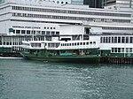 World Star departing Hong Kong Island (3696495625).jpg