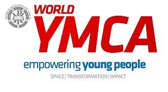 YMCA - Image: World YMCA logo 2015