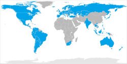 World map of countries where Google Play Books are available.png