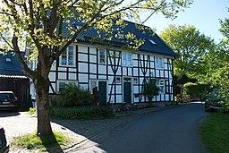 Kleinsporkert in Wuppertal