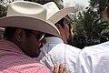 XXXV Marcha Histórica del Orgullo LGBTTTI Ciudad de México 2013 (9178633586).jpg