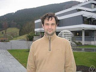 Xavier Buff