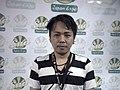 Yûsuke Kozaki - P1030015 - Japan Expo Sud 2011 - 27 février.jpg