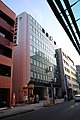Yagihyo Nishiki No.10 Building 20150430.jpg