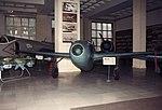 Yakovlev Kak-15 Yakovlev Yak-15 Yakovlev Museum Moscow Sep93 5 (17150456911).jpg