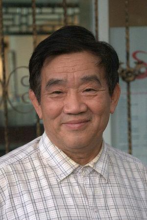 Yang Jisheng (historian) - Image: Yang Jisheng