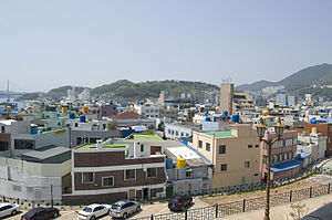 South Jeolla Province - Yeosu