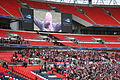 York City fans at Wembley Stadium 2012.jpg