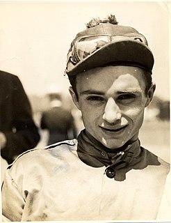 Ralph Neves American jockey