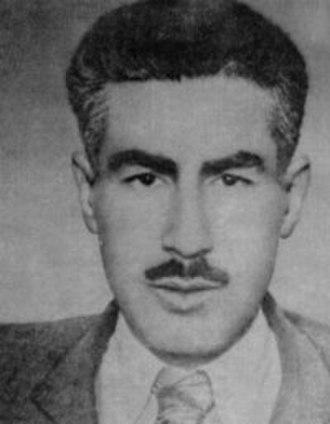 Iraqi Communist Party - Yusuf Salman Yusuf (Comrade Fahd)