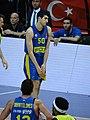 Yovel Zoosman 50 Maccabi Tel Aviv B.C. EuroLeague 20180320 (3).jpg