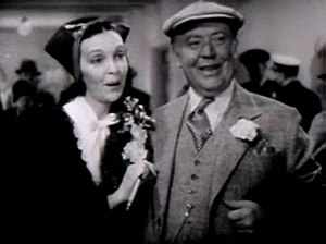 Going Highbrow - ZaSu Pitts and Guy Kibbee