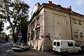 Zabytek 1549-A z 12.05.1993 willa ,w zespole Kolonii Lubeckiego 1924 ul.Raszyńska 48 Warszawa.jpg