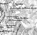 Zaluzhzhia, 1866—1887, map.png