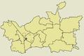 Zawiercie Osiedle Szymanskiego (TAZ) location map.png