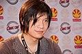 Zhang Lin 20090705 Japan Expo 02.jpg