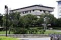 Zhongshan Art Park view to Sanchong District Public Health Center 20181013.jpg