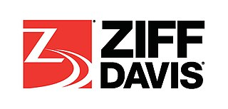 Ziff Davis American publisher and Internet company owned by j2 Global