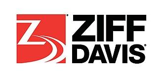 Ziff Davis - Image: Ziff davis logo page 001