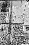 zijgevel papenstraat, detail - zwolle - 20230192 - rce