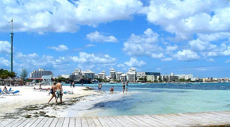 Principais praias de Cancún dicas úteis