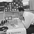 Zone-schaaktoernooi te Berg en Dal, Duckstein (Oostenrijk), Bestanddeelnr 911-8323.jpg