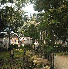 Histoire urbaine de kinshasa wikip dia for Jardin zoologique kinshasa