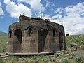 Zoravar (Gharghavank) Church, Zoravan6.JPG