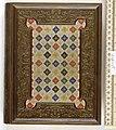 """Shakuntala"" English ""Shakuntala"" ... translated into English prose and verse ... by Monier Williams. (Hertford, 1855.) - - Upper cover (c68i15).jpg"