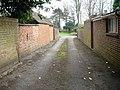 """The Drive"" - geograph.org.uk - 1203161.jpg"