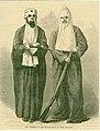"""""""Two Members Of The Ku-Klux Klan In Their Disguises."""".jpg"""