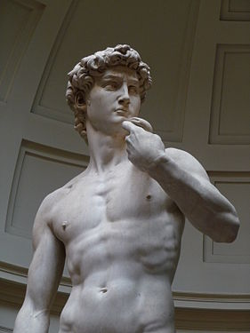 'David' by Michelangelo JBU06.JPG