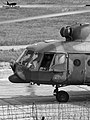 'Hip'ster Upclose with with yellow 411, Bangladesh Air Force Mi-171sh (23950931426).jpg