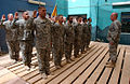'Rock of the Marne' CG reenlists 17, Tuskers conduct awards ceremony DVIDS84861.jpg