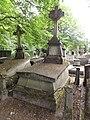 's-Hertogenbosch Rijksmonument 522412 begraafplaats Groenendaal grafmonument fam. Halewijn.jpg
