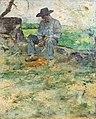 (Albi) Le jeune Routy à Céleyran - Toulouse-Lautrec - 1882.jpg