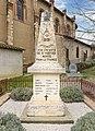 (Saint-Rustice) - Le Monument aux morts.jpg
