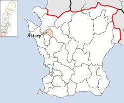 Åstorp Municipality in Scania County.png