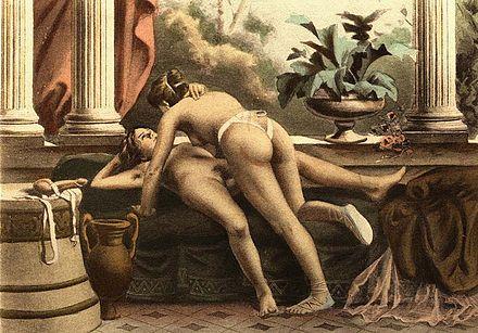 Beverly glen in lust in america porn