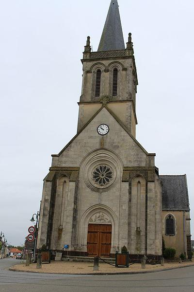 Ballots, Mayenne