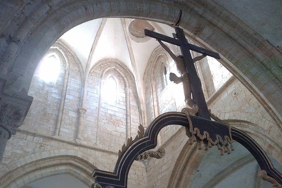 Église classée d'fr:Appeville