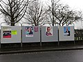 Élections municipales 2020 à Saint-Lô - Panneau d'affichage du 1er tour.jpg
